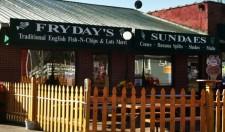 FryDay's