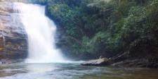 Big Shoals (Secret Falls)