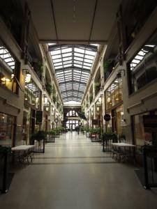 Grove Arcade